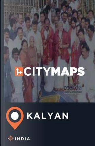 City Maps Kalyan India by James Mcfee