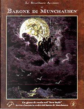Le Straordinarie Avventure del Barone di Munchausen by James Wallis