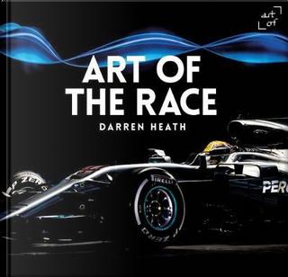 Art of the Race by Darren Heath