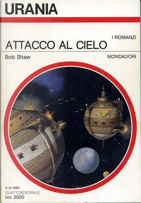 Attacco al cielo by Bob Shaw