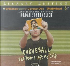 Curveball by Jordan Sonnenblick