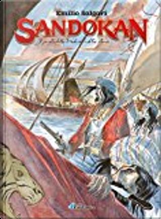 Sandokan vol. 3 by Emilio Salgari