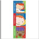 Mini Board Stack by Make Believe Ideas