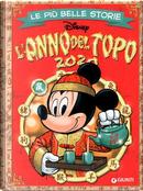 Le più belle storie Disney - Vol. 55 by Bruno Sarda, Gianfranco Cordara, Gianfranco Goria, Manuela Marinato, Rudy Salvagnini, Tito Faraci, Vincenzo Lauria