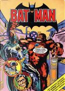 Batman Álbum #2 (de 7) by Bob Rozakis, Dennis O'Neil, Jerry Serpe, Jim Starlin