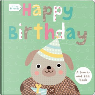 Happy Birthday by Sarah Powell