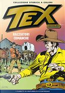Tex collezione storica a colori Gold n. 23 by Antonio Segura, Claudio Nizzi, José Ortiz, Manfred Sommer, Massimiliano Leonardo (Leomacs), Roberto Diso, Tito Faraci