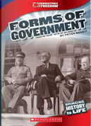 Forms of Government by Peter Benoit