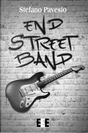 End Street Band by Stefano Pavesio