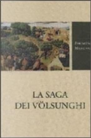 La saga dei Völsunghi