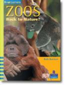 Zoos by Bob Barton