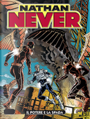 Nathan Never n. 275 by Alberto Ostini, Elena Pianta