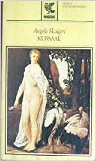 Kursaal by Angelo Maugeri