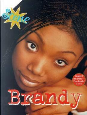 Brandy by A. Ryan Nerz