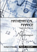 Mathematical finance. Theory and practice by Silvia Romagnoli