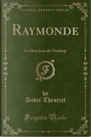 Raymonde by Andre Theuriet
