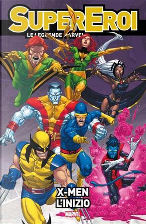 Supereroi - Le leggende Marvel vol. 22 by Roger Cruz, Scott Gray