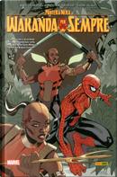 Pantera nera - Wakanda per sempre by Christopher Priest, Don McGregor, Nnedi Okorafor, Reginald Hudlin