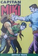 Capitan Miki n. 92 by Cristiano Zacchino