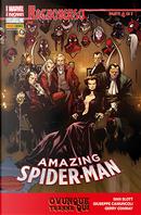 Amazing Spider-Man n. 630 by Dan Slott, Dennis Hopeless, Gerry Conway, Jed Mackay, Kathryn Immonen