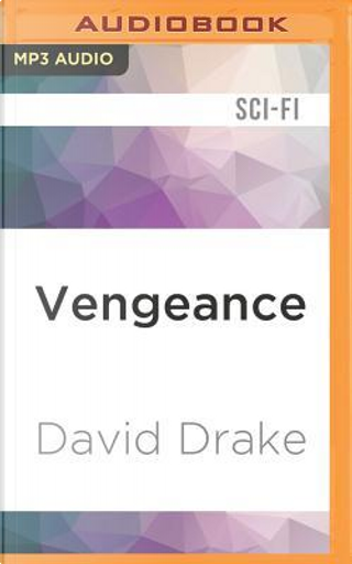 Vengeance by David Drake