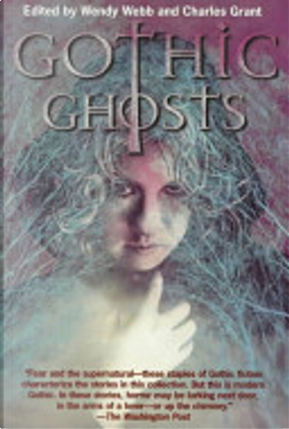 Gothic Ghosts by