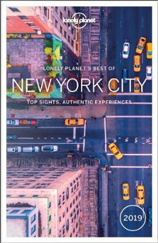 Lonely Planet Best of New York City 2019 by Lonely planet
