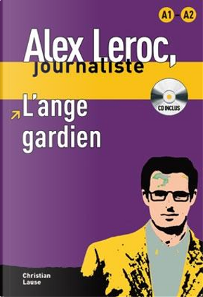 L'ange gardien by Christian Lause