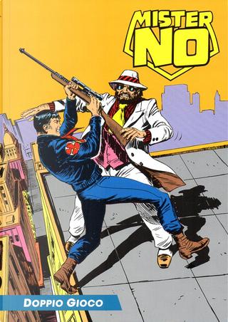 Mister No ristampa cronologica a colori n. 30 by Alfredo Castelli