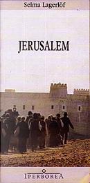 Jerusalem by Selma Lagerlöf