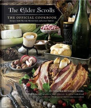 The Elder Scrolls by Chelsea Monroe-Cassel