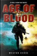 Age of Blood by Weston Ochse