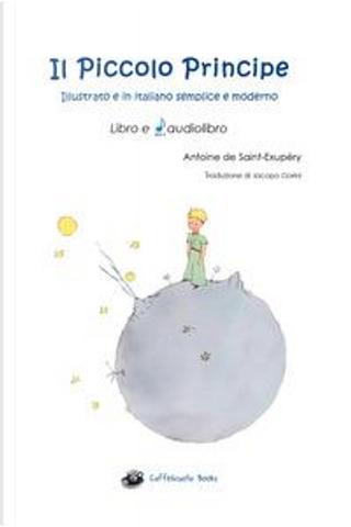 Il Piccolo Principe. Ediz. integrale. Con File audio per il download by Antoine de Saint-Exupéry