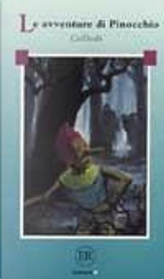 Le Avventure Di Pinocchio by Collodi