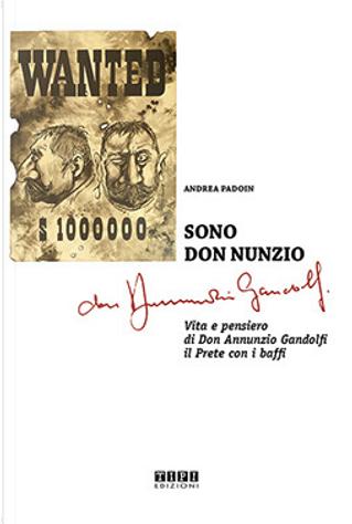 Sono don Nunzio by Andrea Padoin