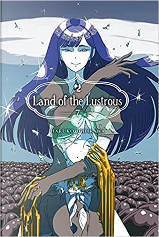 Land of the Lustrous vol. 7 by Haruko Ichikawa