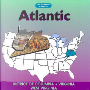 Atlantic by Thomas G. Aylesworth