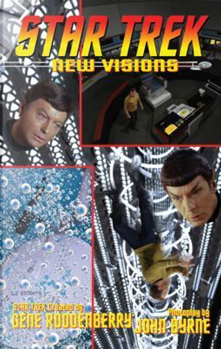 Star Trek. New visions. Volume 7 by John Byrne