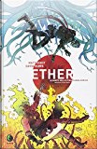 Ether by Matt Kindt