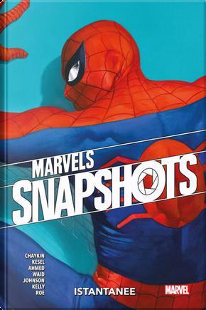 Marvels Snapshots vol. 2 by Howard Chaykin, Mark Waid, Saladin Ahmed