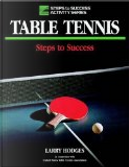 Table Tennis by Larry Hodges