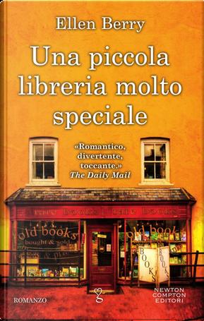 Una piccola libreria molto speciale by Ellen Berry