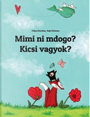 Mimi ni mdogo? Kicsi vagyok? by Philipp Winterberg