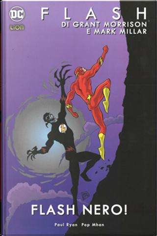 Flash di Grant Morrison vol. 2 by Grant Morrison, Mark Millar