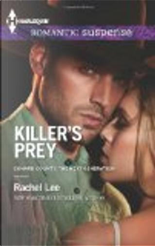 Killer's Prey by Rachel Lee