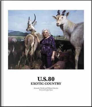 U.S.80 by Alexander Shields