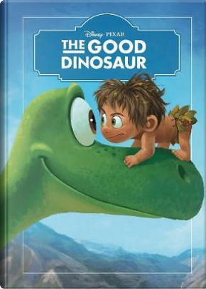 The Good Dinosaur Padded Classic by Walt Disney
