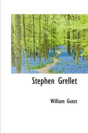 Stephen Grellet by William Guest