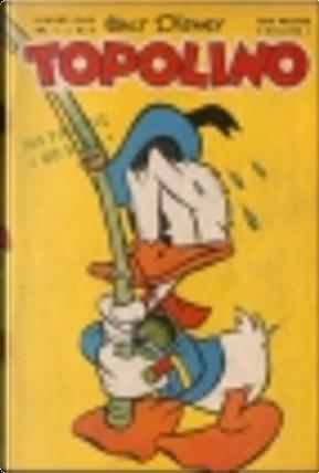 Topolino Micro n. 3 by Bill Walsh, Carl Barks, Carl Buettner, Chase Craig, Gil Turner, Jack Hannah, Nick George