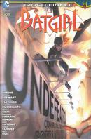 Batgirl n. 11 by Brenden Fletcher, Brian Buccellato, Cameron Stewart, Frank Tieri, Gail Simone